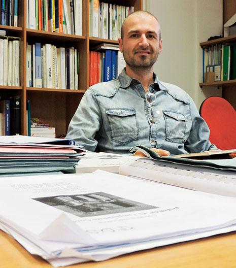 Massimo Lanzillo