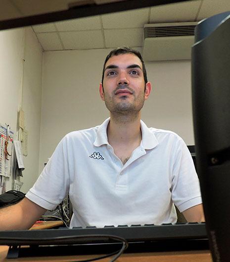 Paolo Cascapera